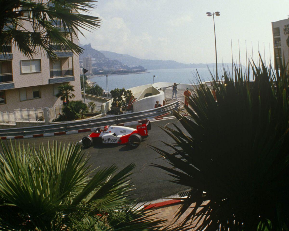Гран-при Монако 2021