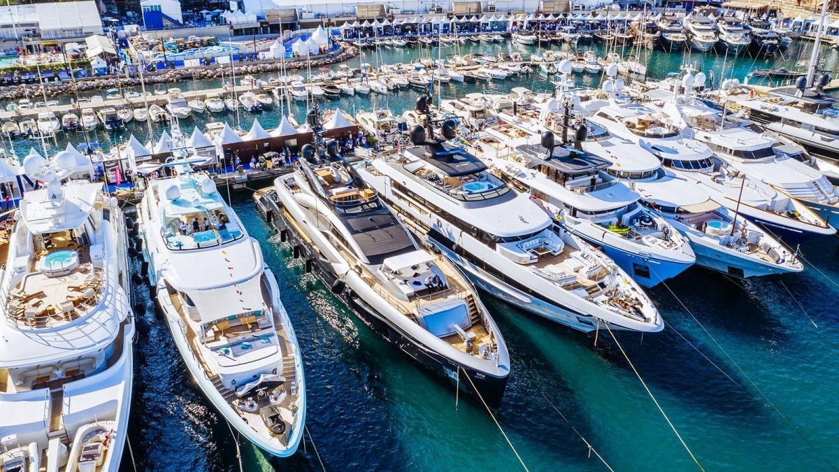 Электрические лодки — готовы ли марины к ним?