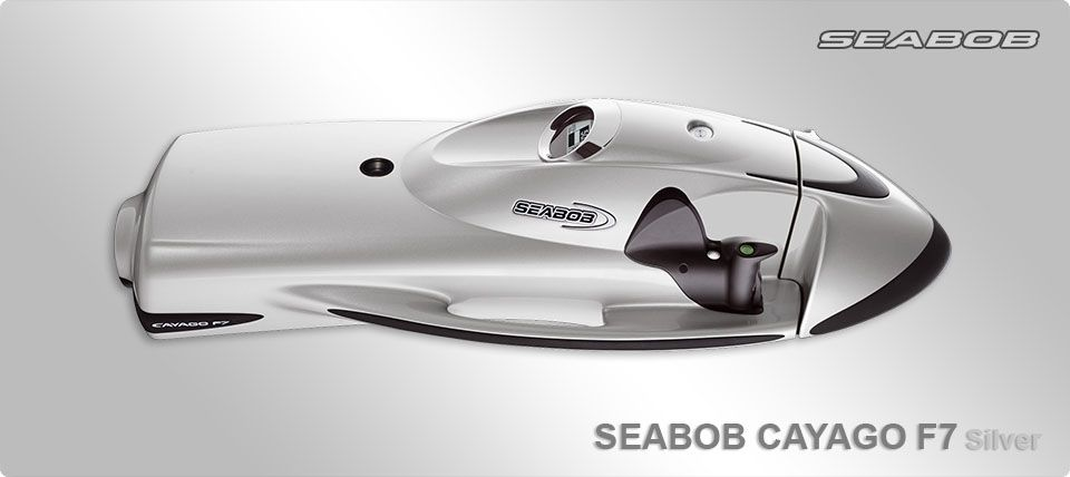 Seabob F7 б/у