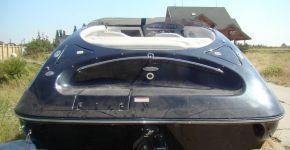Crownline 266 LTD