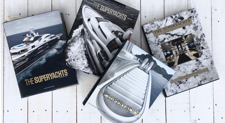 книги о яхтинге