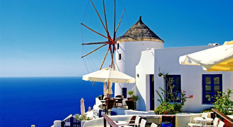 Аренду яхт Греция