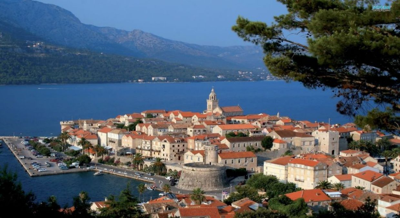 Аренду яхт в Хорватии