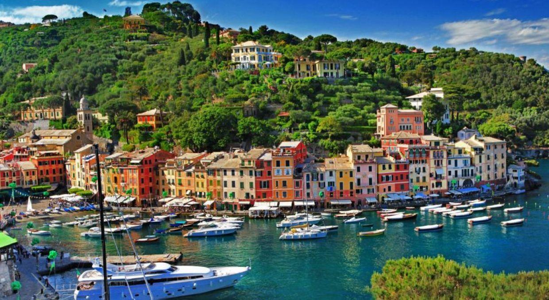 Аренда яхт в Италии