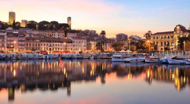 Cannes Boat Show 2016 (6-9 сентября)