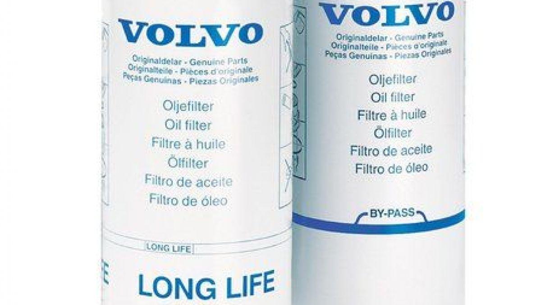 Фильтры Volvo Penta