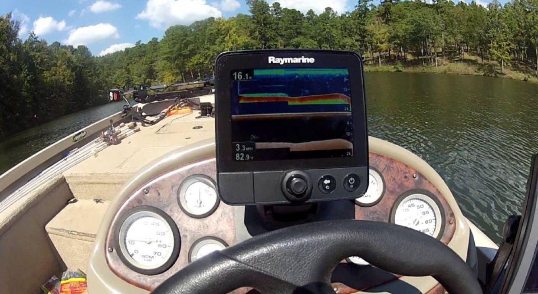 Навигационное оборудование Raymarine