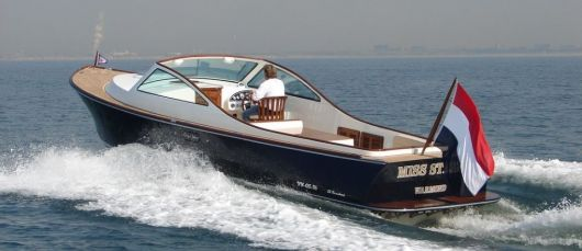 33 Runabout