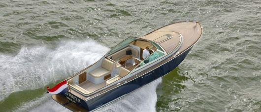 40 Runabout