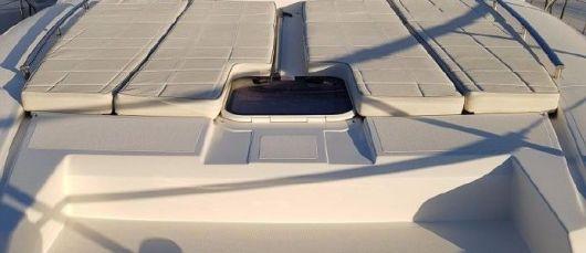 Моторная яхта Absolute 53