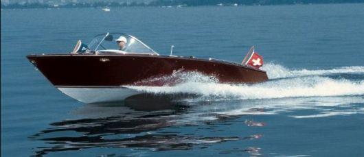 Boesch 620 Acapulco De Luxe