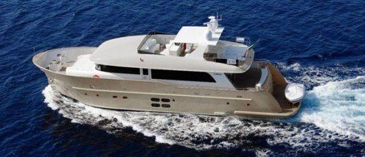 С.Boat 27 SC