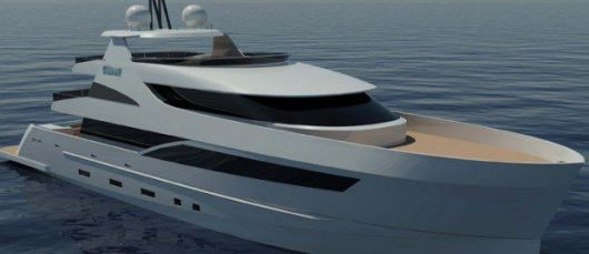 С.Boat 40