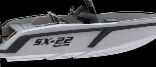 SX-22